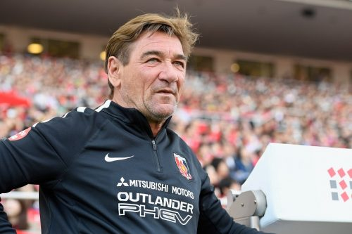 ●「我々が支配していたゲームだったが…」浦和のペトロヴィッチ監督、失点を悔やむ