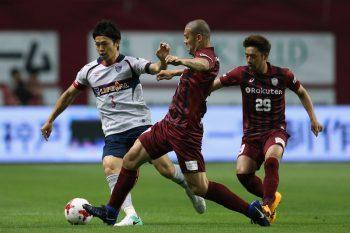 神戸 FC東京