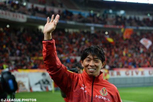 【ライターコラムfrom名古屋】佐藤寿人、いよいよ復帰。そのプレーはチームの起爆剤となる