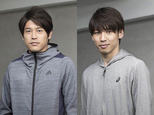 内田と大迫がプロデュースするトレーニングスタジオが6月17日オープン