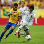 Brazil v Japan: Group A - FIFA Confederations Cup Brazil 2013