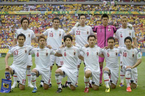 ●コンフェデ杯が開幕…連続出場逃した日本代表、4年前のメンバーは?