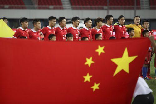 U20中国代表が来季からドイツ4部リーグ参戦へ…東京五輪で金メダル獲得に本腰