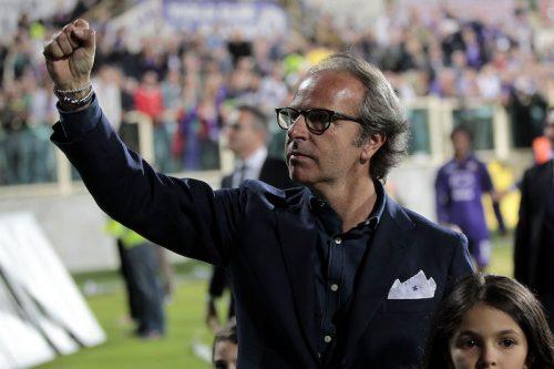 ●ミランに続き…フィオレンティーナ、クラブ売却の用意があることを正式発表