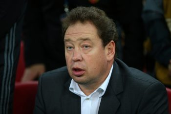 レオニード・スルツキ