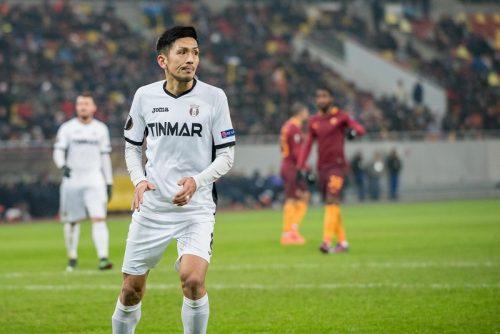 ●加藤恒平に続くのは? 辺境の地から日本代表入りを目指す5選手