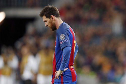 """【コラム】""""最高のメッシ""""がいても「タイトル」を勝ち取れなかったバルセロナ"""