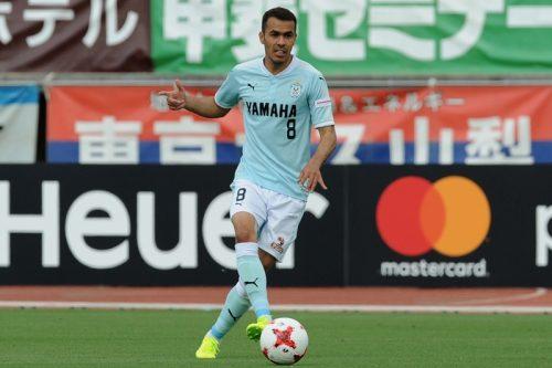 磐田、25日の第16節・FC東京戦のチケットが完売…当日は「ムサエフの日」