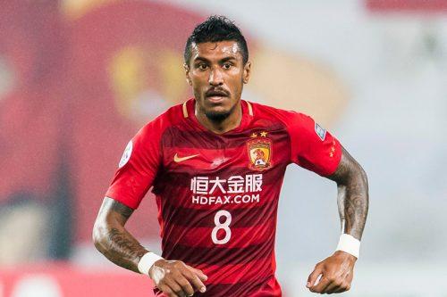 ●バルサ移籍か、中国残留か…胸中明かすパウリーニョ「難しい決断」
