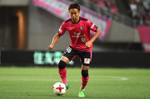 負傷続きの清武、C大阪復帰後4度目の離脱…「強くなって戻ってくる」
