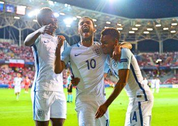U21 イングランド代表