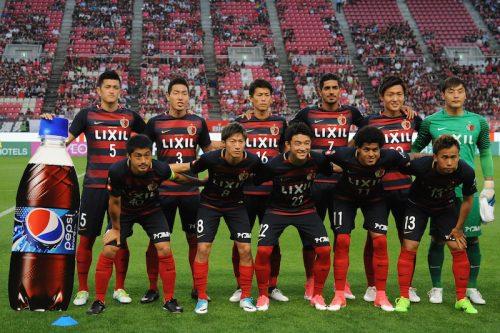 鹿島、社長交代を正式発表、井畑氏の後任は庄野氏に決定…チームはリーグ戦3連勝
