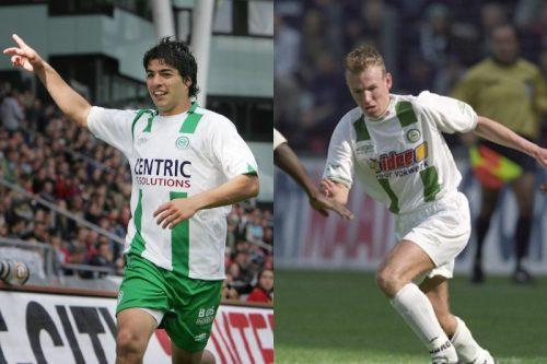 ●堂安移籍のフローニンゲン、世界最高クラスの2選手を輩出していた