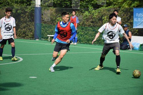 ●日本とオランダのサッカー観の違い語る小林祐希「ダメならスーパーでも言われる」