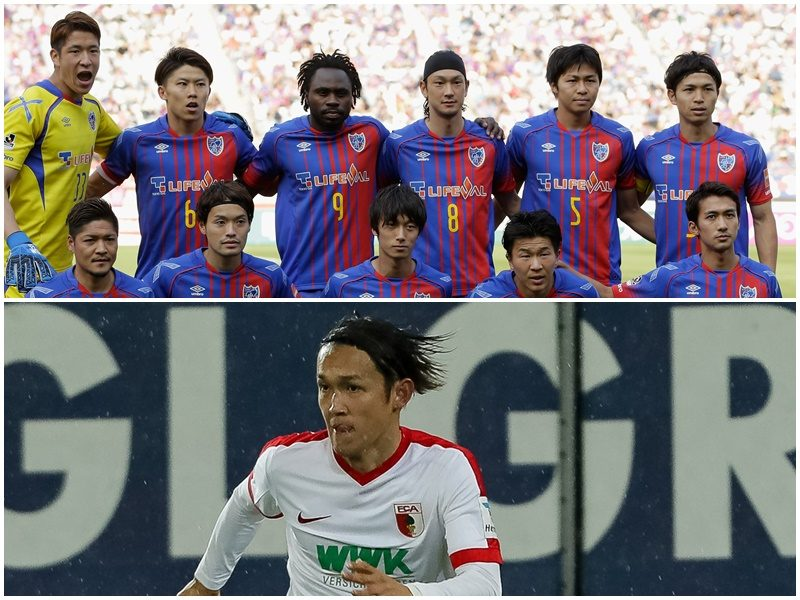 FC東京、宇佐美