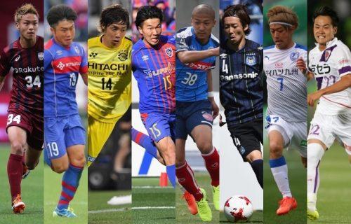 ●Jリーグで一番速い日本人は?「サニブラウン級のスピードを持つ8選手」