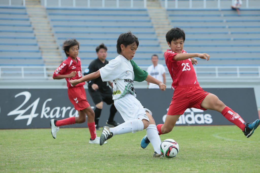 TOP of 関西学生フットサルリーグ