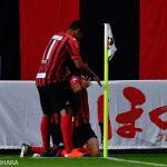 20170729 J1 Sapporo vs Urawa Kiyohara1