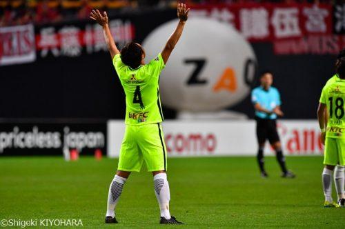 20170729 J1 Sapporo vs Urawa Kiyohara10
