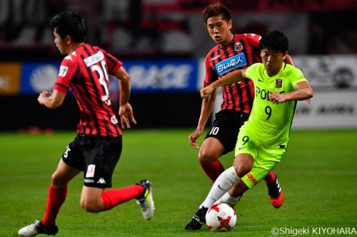 20170729 J1 Sapporo vs Urawa Kiyohara7