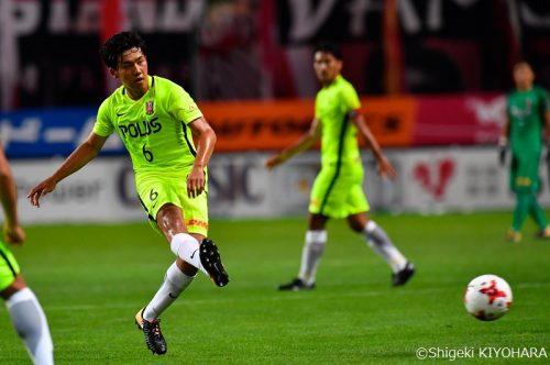 20170729 J1 Sapporo vs Urawa Kiyohara8