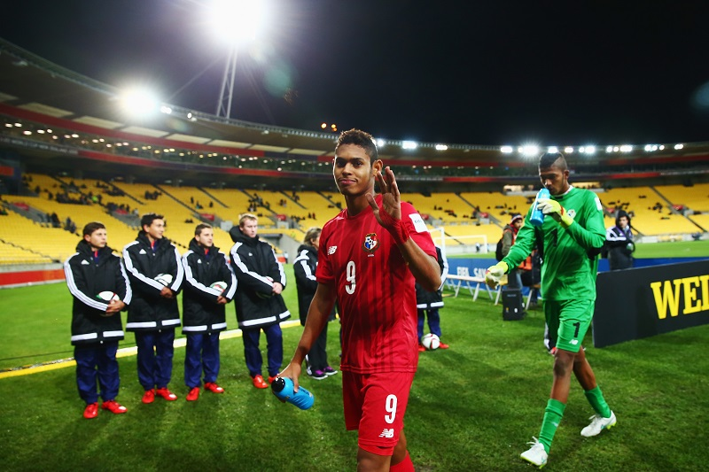 DAZNで見られる! CONCACAFゴールドカップで注目の12選手