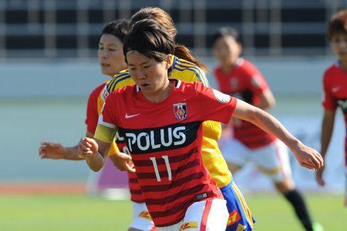 ●昨季で浦和レディース退団の後藤三知、スペイン移籍…ソシエダ加入決定