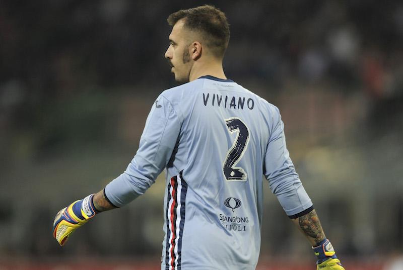 ヴィヴィアーノ