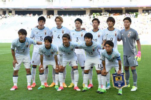 【プレビュー】AFC U-23選手権ってどんな大会? 東京五輪世代の若武者が予選に臨む