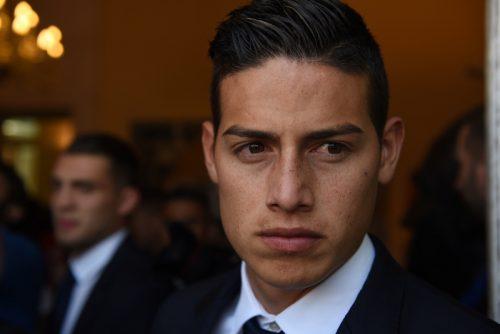 監督からの電話で急転…コロンビア人記者がハメス移籍の裏側を明かす