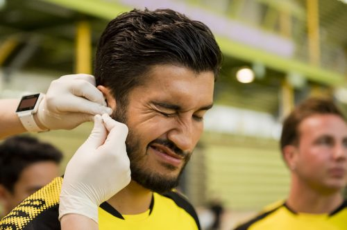 Borussia Dortmund - Lactate Test