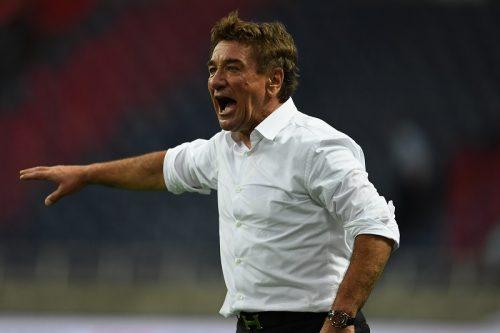 ●8位浦和、ペトロヴィッチ監督の解任を発表…堀コーチが新監督に就任