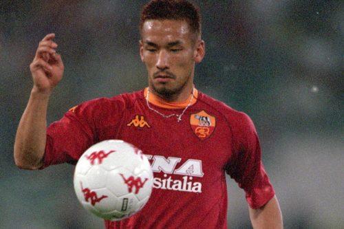 スペイン紙が中田英寿氏のサッカー人生を特集、「イタリア語なまりのサムライ」