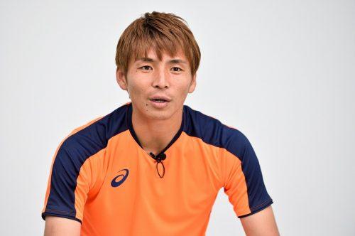 【インタビュー】乾貴士(エイバル/日本代表)『サッカーを楽しむヤツには、勝てっこない。』