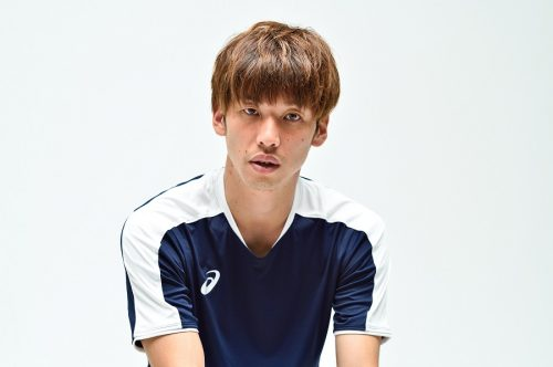 【インタビュー】大迫勇也(ケルン/日本代表)『ゴールへの責任と覚悟』