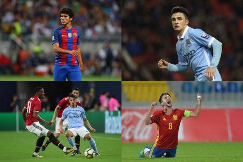 次世代スターはこの中から? 今季注目のスペイン人若手10選