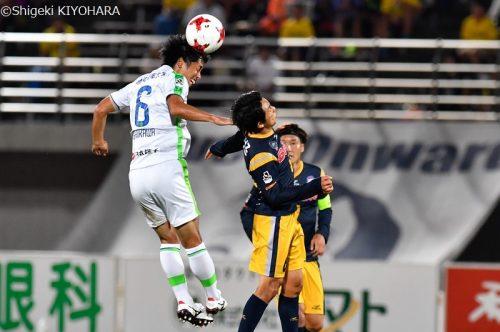 20170826 J2 Gunma vs Shonan Kiyohara13