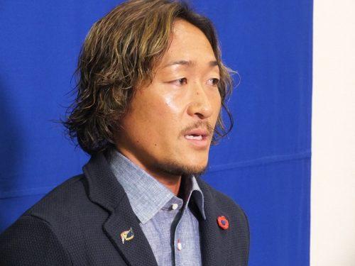 """シーズン真っ只中での決断…石川直宏、""""8月2日""""に現役引退を発表した理由とは"""
