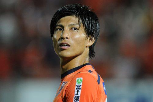 元代表MF増田誓志、清水に完全移籍加入「共に闘っていきたい」