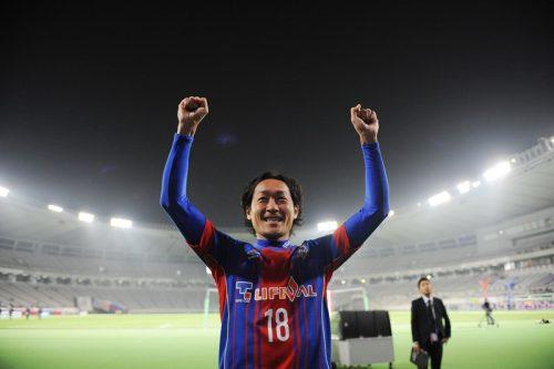 現役引退を決断した青赤の背番号18・石川直宏、輝かしいキャリアを写真で振り返る
