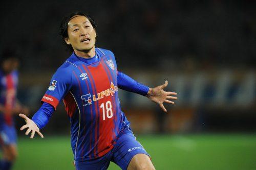 ●FC東京MF石川直宏、今季限りで現役引退…思い綴る「最後の恩返しを」