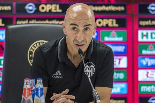 神戸、アジェスタラン氏に監督就任オファーか…昨年9月までバレンシア指揮