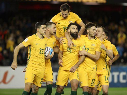 【コラム】決戦を前に改めて考える――なぜ、日本はオーストラリアに勝てないのか