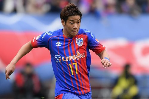 FC東京、河野広貴が鳥栖へ完全移籍「環境を変えてもう一歩チャレンジしたい」