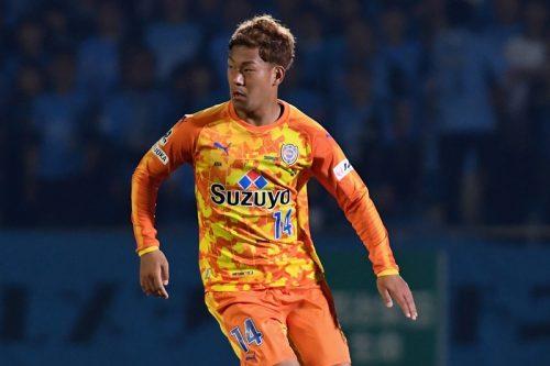 広島MF野津田、仙台へ期限付き移籍加入…今季はレンタル先の清水でプレー