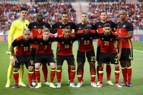ベルギー代表、W杯予選へ28名招集…アザールやデ・ブライネら選出