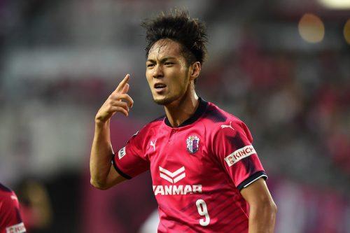 【動画あり】日本代表初選出のFW杉本健勇に要注目! 今季J1で決めた全14ゴールを振り返る