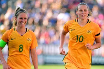 オーストラリア女子代表