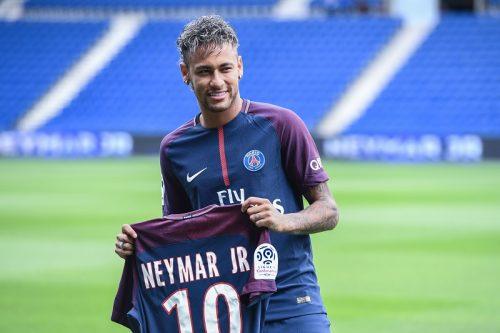 ネイマールは新天地で歴史を創れるか…PSGでのブラジル人最多得点、最多出場は?