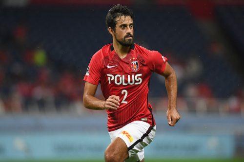 浦和新加入マウリシオ、サポーターが選ぶ「最も印象的な活躍をした選手」に選出
